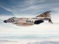 F-4J Phantom II VF-21 in flight 1974.jpg