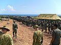 F-FDTL troops standing at attention July 2011.jpg