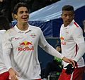 FC Salzburg gegen Paris St. Germain ( Youth League-21. Februar 2017) 13.jpg