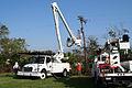 FEMA - 38874 - Gilbert, Arizona utility crew working in Houston, Texas.jpg