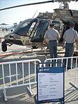 FIDAE 2014 - Bell 407 GT - DSCN0511 (13494779683).jpg