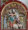FN Ailingen Pfarrkirche Choraltar Flügel links 1.jpg