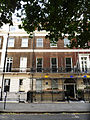 FRANCES HODGSON BURNETT - 63 Portland Place Marylebone London W1B 1QP.jpg