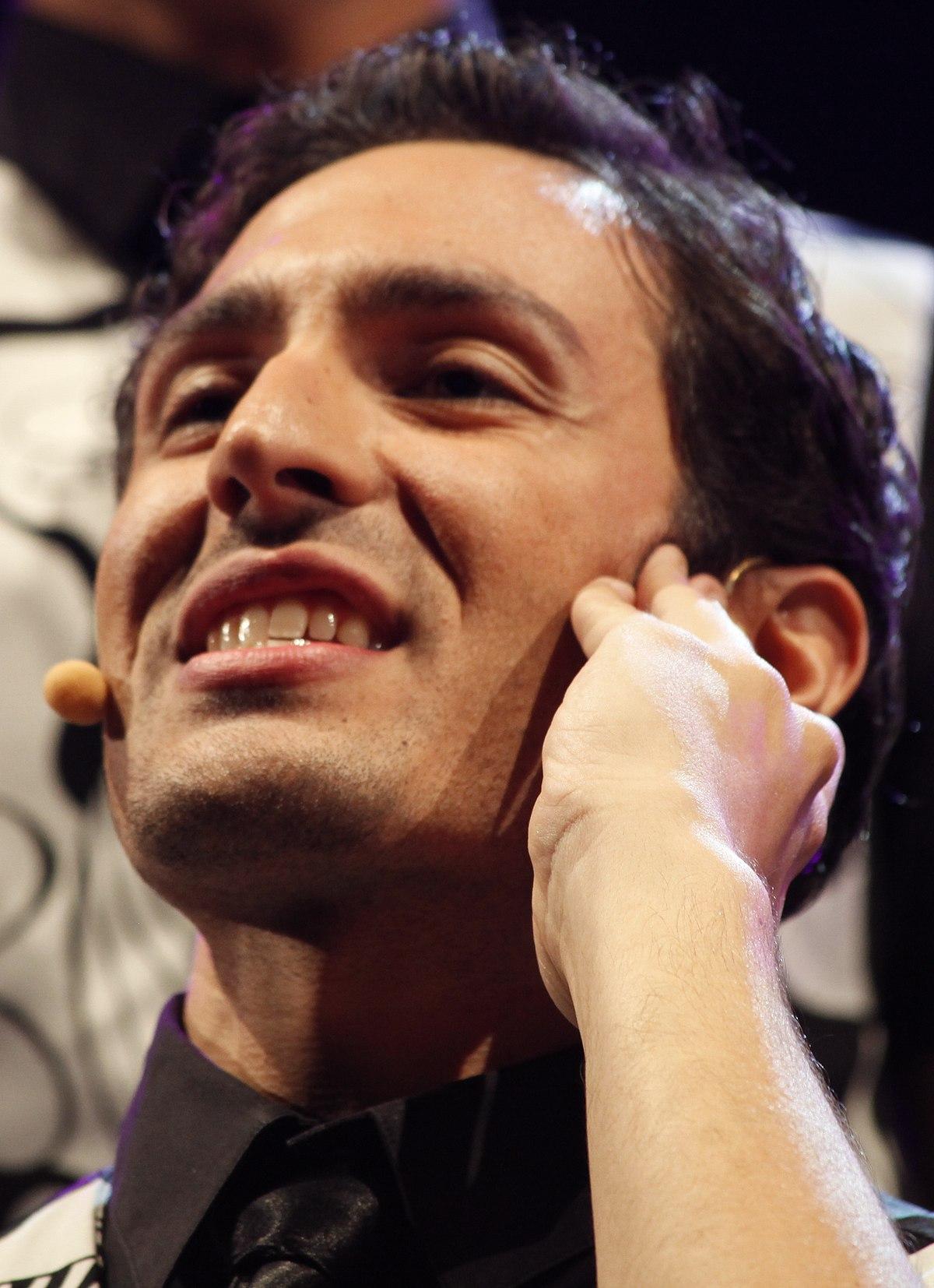 Fabio vagnarelli wikipedia for Studiare musica a londra