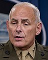 Face detail, Commander, U.S. Southern Command Gen. John F. Kelly, U.S. Marine Corps, briefs the media in the Pentagon on March 20, 2013 130320-D-TT977-044 (cropped).jpg