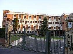 Facultad de Económicas y Empresariales ETEA (Córdoba, Spain).jpg