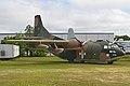 Fairchild C-123K Provider '40633' (11538630533).jpg