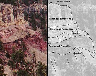 Deadwood Formation
