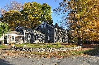 Halls Tavern (Falmouth, Maine)