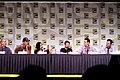 Family Guy panel (5980899660).jpg