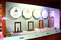 Famous Electromagnetic Experiments - Electricity Gallery - BITM - Calcutta 2000 116.JPG