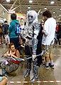Fan Expo 2014 - Elf Archer (14951248020).jpg
