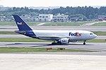 FedEx Airbus A310-203F (N413FE-397) (34646716495).jpg