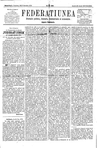 File:Federațiunea 1873-12-17, nr. 77.pdf