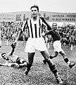Felice Placido Borel at the Campo Juventus, 1930s.jpg