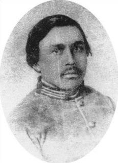 Felix Huston Robertson Confederate general