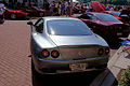 Ferrari 550 2000 Maranello LSideRear CECF 9April2011 (14597621711).jpg