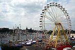 Ferris Wheel in Łasztownia Area (1284089447).jpg