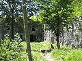 Festung Fort Hermann Obere Festung Kluže.JPG