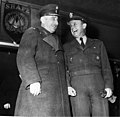 Field Marshal Papagos wIth Alfred Gruenther at SHAPE.jpg