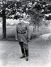 was haig a butcher or war Field marshal douglas haig, 1st earl haig of bemersyde, kt, gcb, om, gcvo, kcie, adc, (19 june 1861 – 29 january 1928) was a british senior officer during world war i.