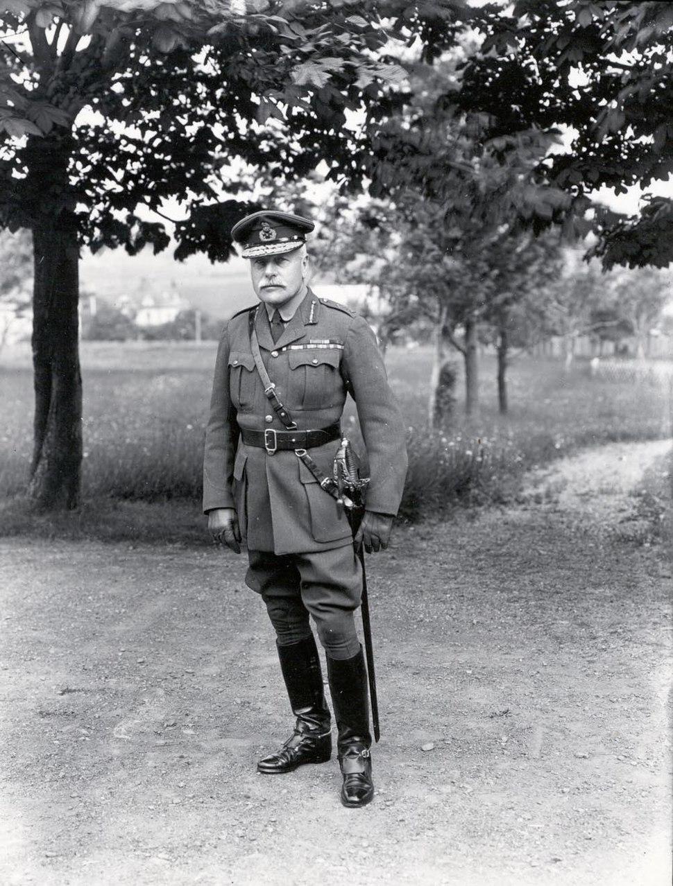 Field Marshall Earl Haig (2)