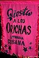 Fiesta a los Orichas, Liturgia Cubana - panoramio.jpg