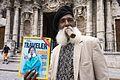 Fifteen minutes of fame, Havana (13967294417).jpg