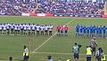 Fiji-Italy national anthem June 7 2014.jpg