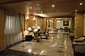 First Floor Lounge - Hotel Hindustan International - Kolkata 2013-11-17 4551.JPG