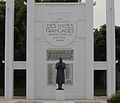 First world war memorial Pondicherry 02.jpg