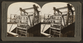 Fish wheels. Columbia River, Oregon, from Robert N. Dennis collection of stereoscopic views.png