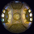 Fisheye lenses - Canon 8-15 Chehel Sotoun لنز چشم ماهی 8-18 کانن، عمارت چهل ستون اصفهان.jpg
