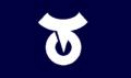 Flag of Shimokawa Hokkaido.png