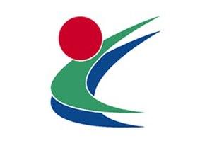 Tōon, Ehime - Image: Flag of Toon Ehime