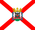 Flag of Vitoria.svg