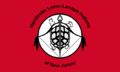 Flag of the Nanticoke Lenni-Lenape Indians of New Jersey.PNG