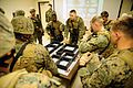 Fleet Antiterrorism Security Team Pacific participates in Army mass casualty exercise 120307-N-SD300-011.jpg