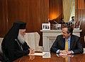 Flickr - Πρωθυπουργός της Ελλάδας - Αντώνης Σαμαράς - Αρχιεπίσκοπος Ιερώνυμος.jpg