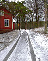 Flickr - Per Ola Wiberg ~ mostly away - tracks in snow.jpg