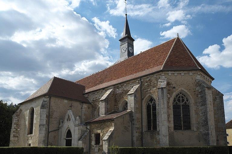 Maisons à vendre à Flogny-la-Chapelle(89)