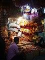 Flower shop Diwali preparation.jpg