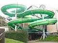 Flumes in Woking Park - geograph.org.uk - 1188152.jpg