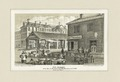 Fly Market from the cor. Front St. and Maiden Lane, N.Y. 1816 (NYPL b13476046-420760).tiff