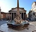Fontana del Pantheon (2) - Roma.jpg