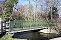 Footbridge at Thetford - geograph.org.uk - 1153976.jpg