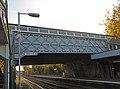 Footbridge at Wallasey Grove Road station.jpg