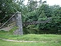 Footbridge over River Kent - geograph.org.uk - 504790.jpg