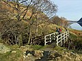 Footbridge over Whelter Beck - geograph.org.uk - 1065469.jpg