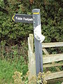 Footpath, Telegraph Road, Caldy 3.JPG